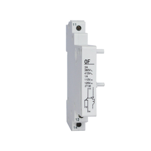 sd报警触头,of辅助触头)是九硕电气专为dz47小型断路器系列产品配套